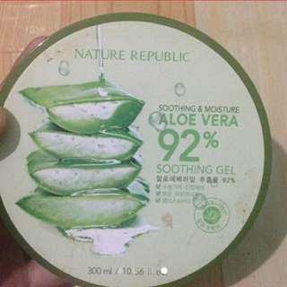 Original Aloe Vera Nature Republic