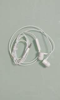 LG全新原裝耳筒 headphone