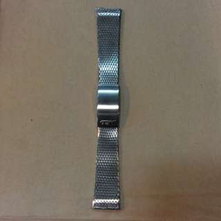 Vintage Mido mesh bracelet