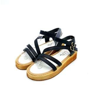 Menbur Slingstrap Sandals