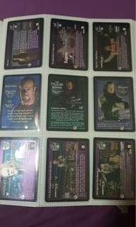 SS3 Undertaker full set raw deal