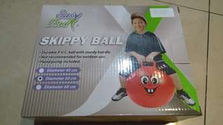 Skippy Ball