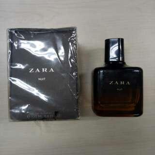 Parfume zara ori new