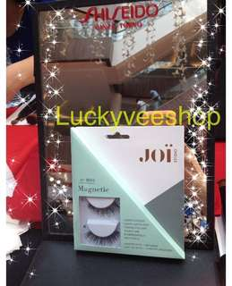 Joi eyelash (collaboration with shiseido)