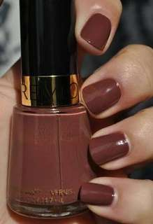 Revlon Nail Enamel 415 Totally Toffee