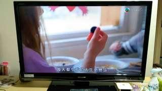 Sharp 42 inch LCD TV