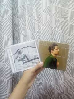 Charlie Puth Nine Track Mind & Voice Notes Singles