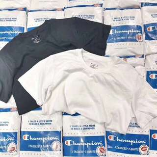 Champion Tee Pack (2 in 1 pack)
