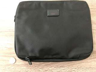 Tumi nylon oxford手提包