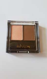 Revlon Wet Dry Shadow Peach Hazel