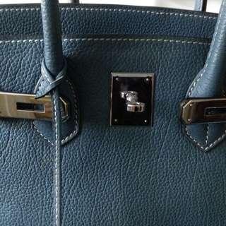 Class A Hermes Bag