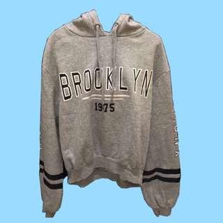 Hoodie Brooklyn H&M