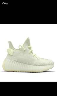 Adidas yeezy 35 v2 butter