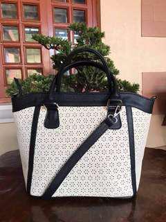 Bags from marikina