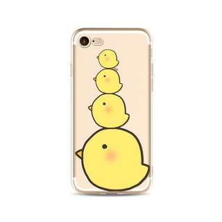 🌼C-1282 Cartoon Chic Case🌼