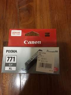 Canon Ink Cartridge