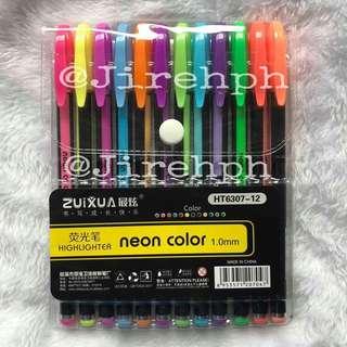 Highlighter Pen Set❤