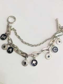 Marc Jacobs 手鍊系列♥️吊牌手鍊