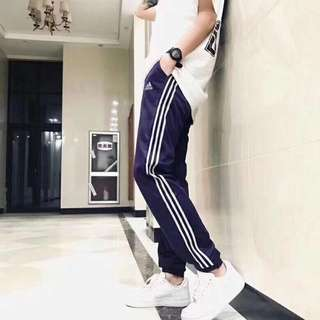 Adidas pants in 2 colors