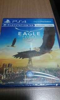 PS4 VR 全新中文 EAGLE FLIGHT
