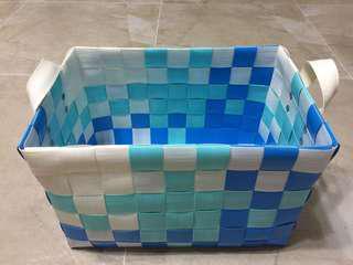 Antique good quality basket
