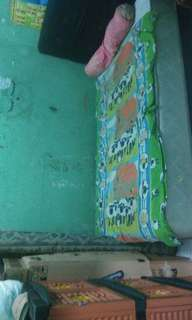 single bed 120x200