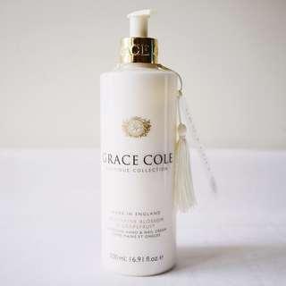 🚚 英國品牌GRACE COLE香氛世家奢華精品香水護手護甲乳液500ml