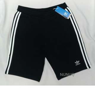 Adidas 三線短褲 短棉褲 Adicolor 3 Stripe Shorts CW2980 短褲 三線褲 三葉草