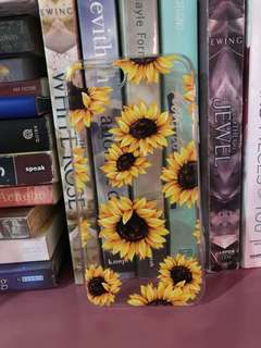 Sunflower Case for iphone 7+/8+
