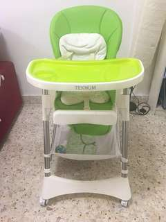 Baby High Chair for feeding
