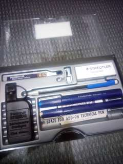 Staedtler Mars Matic 2 Pen Set