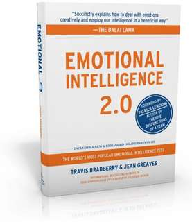 🚚 Emotional Intelligence 2.0 by Travis Bradberry & Jean Greaves