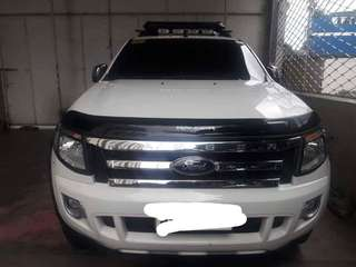 Assume Balance 2015 Ford Ranger xlt