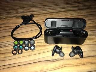 Sony WF-1000X Bluetooth Earbuds