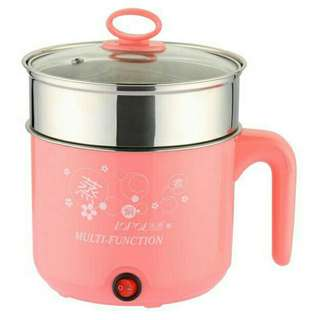 Ready stock Mini Rice Cooker