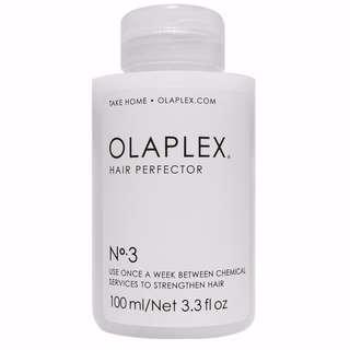 Authentic Olaplex No. 3