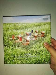 ASTRO 5th Mini Album Dream Pt.02 (WIND VER.)