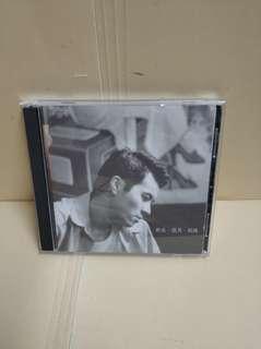 梁漢文CD