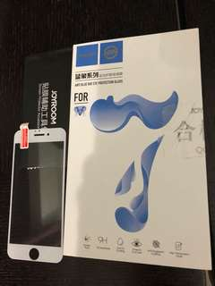 High quality Iphone 6s screen protector