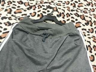 Jogging Pants Gray