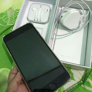 Iphone 6+64 rom