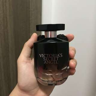Victoria Secret Angel Perfume (Dark)