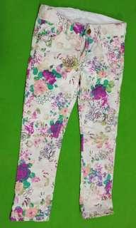 Preloved celana panjang H&M