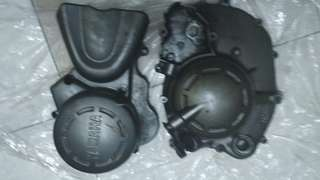 Cover clutch + magnet 125z 1st model