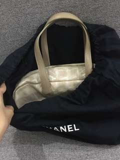 Chanel Genuine Handbag