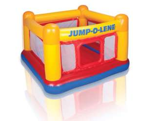 Intex Playhouse Jump- O- Lene