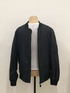 Authentic Uniqlo Bomber Jacket