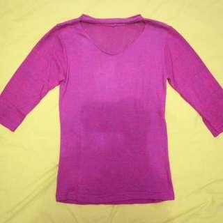 Baju / Blouse / Clothes / Hijab / Kemeja / Kaos / Atasan / Croptop / Peplum / Rajut