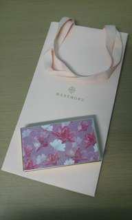 A'PIEU x Marymond Pastel Blusher 胭脂盒