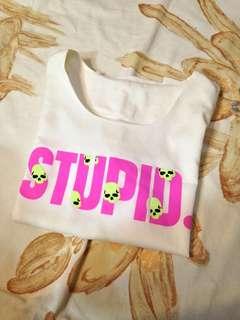 Stupid Top
